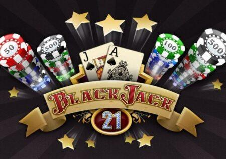 Chơi game bài Blackjack tại nhà cái 188Bet